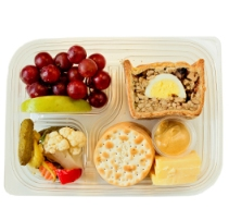 Urban Rabbit's Ploughman Lunch Box