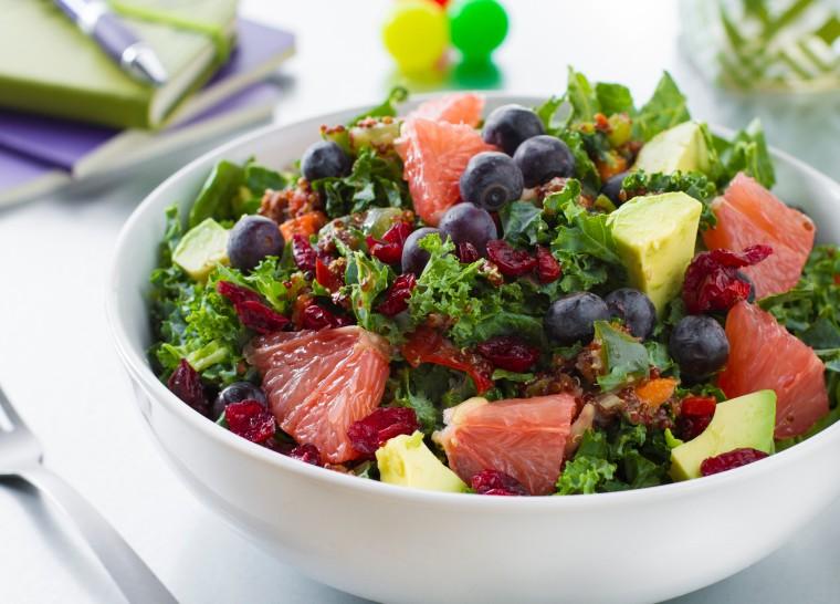 Urban Rabbit Antioxidants Salad
