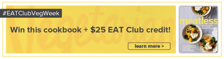 EATClubVegWeek Contest