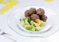 Turkish Meatballs