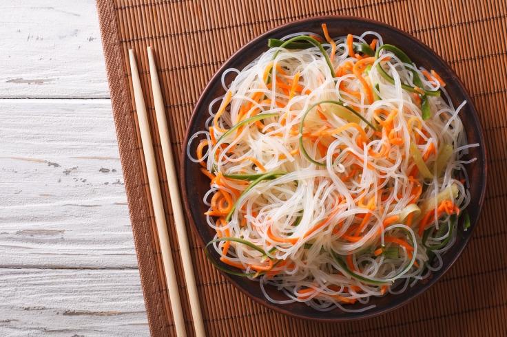 Cellophane_Noodles_Salad_Carrot_Zucchini_shutterstock_362583641