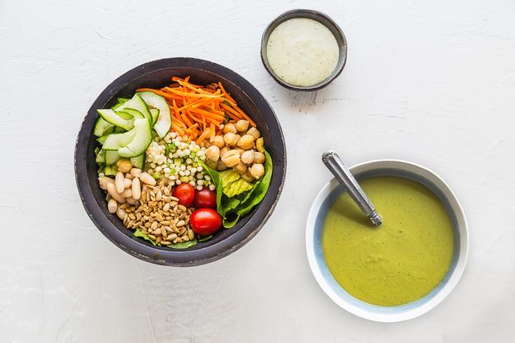 Vegan-Salad-Pea-Soup